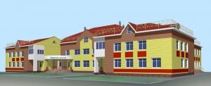 Реконструкция школы в д.Кукмарь